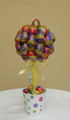 Sweet Trees - Inspiration (Easter)