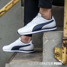 Football inspired. Street-ready style. | The Turin
