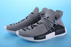 Adidas NMD Human Race Gris - €65.00 : Chaussure de sport