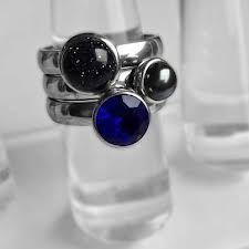 MelanO Twisted rings