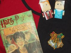 Harry Potter e o Cálice de Fogo  Harry Potter and the Goblet of Fire