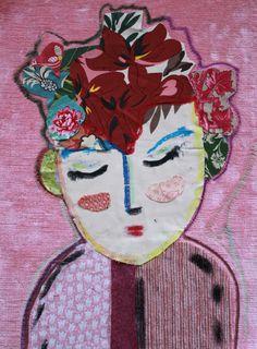 katherine roumanoff artiste - Google Search