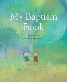 The 80,000 copy bestseller, now in a larger size Baptism is one of the most important events in a childs life, and My Baptism Book is a perfect gift to mark the occasion. Gentle, enchanting illustrati