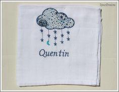 lange nuage Quentin