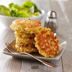 Kartoffelpuffer KRUPS PREP&COOK