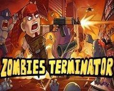 Zombie Terminator Mod Apk 1.7 Unlimited Money http://www.zonamers.com/download-zombie-terminator-mod-apk-1-7-unlimited-money/ #gaming #game #games