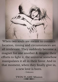 My Soulmate Quotes, Soul Quotes, Words Quotes, Twin Flame Relationship, Relationship Advice Quotes, Relationships, My Kind Of Love, New Love, Twin Flame Love Quotes