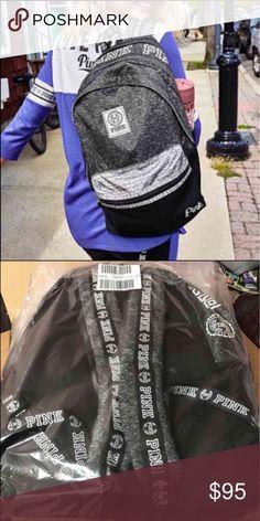 PINK Campus Backpack Brand new sealed bag PINK Victoria's Secret Bags Backpacks