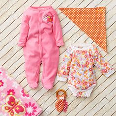 Take a look at the Newborn Essentials? Check! event on zulily today!