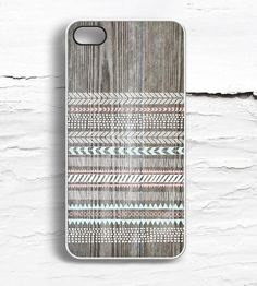 Chevron Wood Pattern iPhone Case by Hello Nutcase on Scoutmob Shoppe