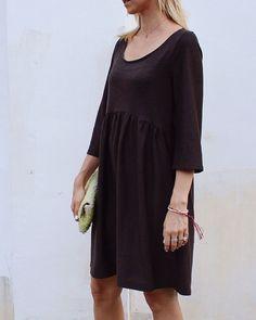 Gardenia Dress WOMENS PDF pattern and by CaliFayeCollection