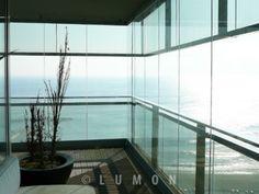 acristalamientos, cerramientos de cristal, cerramiento lumon, cerramiento de terraza, cerramiento de balcon