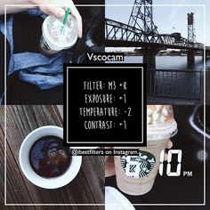 ••• Free filtaarsh; feed goals filter tbh☕️☁️ and it works almost in everything, tag me if u use it i want saw! . — take mostly aesthetic and shades images as coffee, city, starbucks, and anything w grey! . Owner of the pictures @ryanxcarroll  your feed is literally goals..