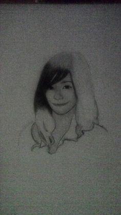 WIP drawing amateur