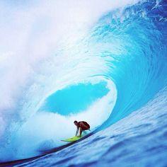 #surf #surfer #surfing #surfergirl #extreme #wave #ocean #ingravidos I