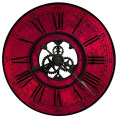 Howard Miller Brassworks II Clock Howard Miller https://www.amazon.com/dp/B00J4VYZPM/ref=cm_sw_r_pi_dp_x_5pz7yb4A7SXRZ