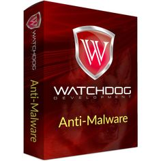 Watchdog Anti-Malware - Lifetime of Device / 1-PC.       Watchdog Anti-Malware is a second-layer, second-opinion cloud-based multi-engine malware scanner withreal-time protectiondesigned to protect your computer from malware that your primary anti-virus misses. Want to try first before purchasing? Here is a link for a free trial, we will like to know your experience. FREE TRIAL DOWNLOAD               Effective multi-engine malware scanner It's simply not practical to install...