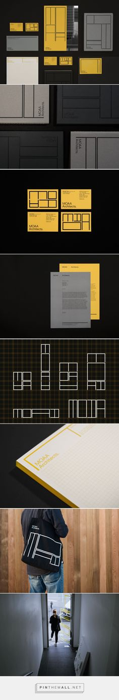 MOAA Architects by Inhouse