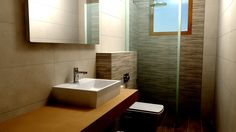 concrete baldocer stone imitation bath