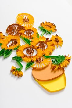Quilling for Grupo SM Brasil on the Adweek Talent Gallery