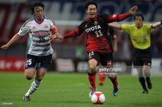 Prediksi Nagoya Grampus vs Yokohama F. Marinos 4 Mei 2016