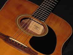 Alvarez Yairi DY-38 Acoustic Guitars