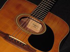 Alvarez Yairi DY-38 Acoustic Guitars