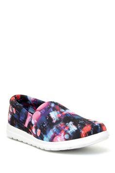 Skyscape Harmony Slip-On Sneaker