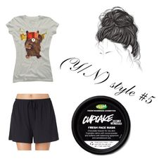 """""""(Y/N) style #5"""" by the-super-cool-muggle ❤ liked on Polyvore featuring Jockey"""