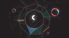 A Cerebral Canvas Celebration of that most unique of days. While Pi is a constant each of its numbers animates cross time & space to create playful patterns of color, creative & chords in this piece of generative animation art.  View this at: http://www.thankgoditspiday.com/