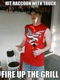 Redneck Randall
