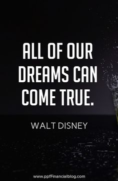 Inspirational quotes brought to you by ppfFinancialBlog!