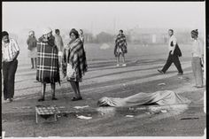 Peter Magubane's Photos From Apartheid-Era South Africa - NYTimes.com