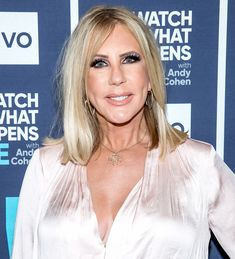 Vicki Gunvalson was 'missing from' the recent 'Real Housewives of Orange County' season 14 photo, a source tell Us Weekly exclusively — details Orange County Housewives, Shannon Beador, Vicki Gunvalson, Fort Myers Beach, Chicago Restaurants, Real Housewives, On Set, Celebrity News, Chicago Lake