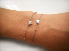 Hey, I found this really awesome Etsy listing at https://www.etsy.com/listing/125287964/star-jewelry-make-a-wish-silver-star