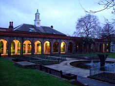 holland park orangery