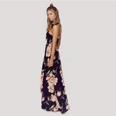 BLOSSOM Summer Dress