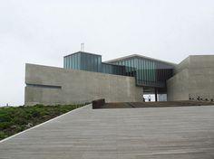 Tadao Ando/Glass House