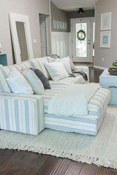 comfort works Slipcovers
