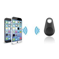Resultado de imagen de Wireless Smart Bluetooth 4.0 Anti lost alarm bluetooth Tracker key finder Child Elderly Pet Phone Car Lost Reminde free shipping