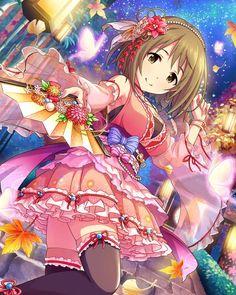 Idolmaster, Cinderella Girls, Kanako