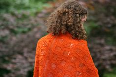 Ravelry: Bauble shawl free pattern by Kathryn McNaughton