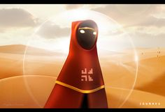thatgamecompany • View topic - Journey Fan Art/Poetry/Videos ...