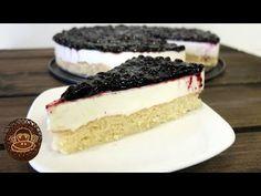 ¿Como hacer una #tarta de #queso fácil y sin utilizar horno.? El postre perfecto para principiantes. #golosolandia http://www.golosolandia.com/2016/04/tarta-queso-facil-sin-horno.html