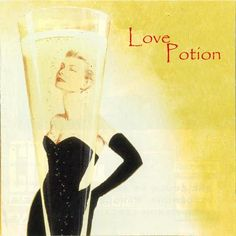 Philip's Playlist Series – Love Potion on TIDAL, 2009