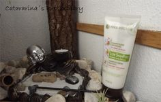 Catarina´s Public Diary: Review| Low Shampoo Yves Rocher