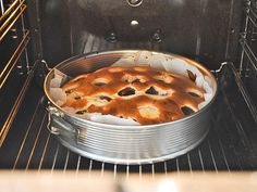 How to Make Plum Cake: 7 steps (with pictures)