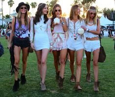 All The Celebrities Partying at Coachella ThisYear | StyleCaster