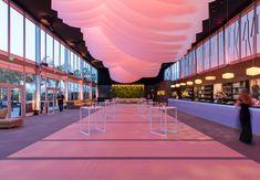 Atrium Design, Vanity Fair Oscar Party, Hollywood, Concert, Concerts