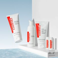 Go sunless for the healthy tanned look of your dreams. #SPF #summer